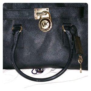 Michael Kors purse 100% authentic